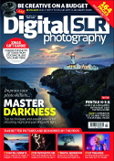 3 issues of Digital SLR Photography for £1 + Free Lens Cleaner