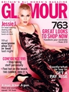 3 virtually free issues of Glamour! magazine
