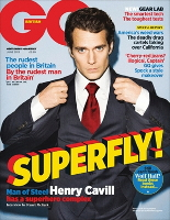 3 virtually free issues of GQ Magazine